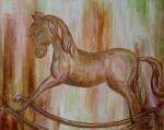 Maeve's Pony